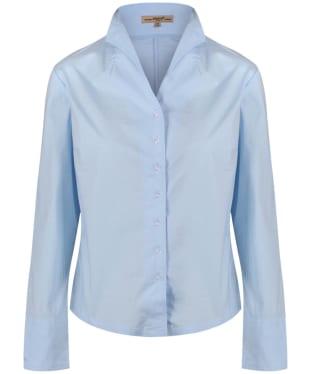 Women's Dubarry Snowdrop Shirt - Pale Blue