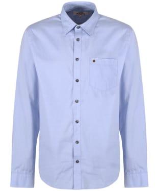 Men's Dubarry Rathgar Shirt - Blue