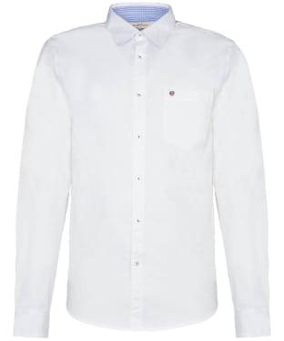 Men's Dubarry Rathgar Shirt - White