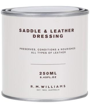 R.M. Williams Saddle Dressing - No Colour