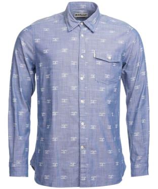 Men's Barbour Beacon Print Shirt