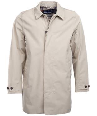 Men's Barbour Colt Waterproof Jacket - Stone