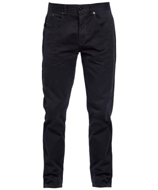 Men's Barbour International Anderson Jeans - Navy