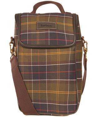 Barbour Tartan Cooler Bag - Classic Tartan