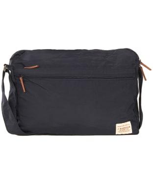 Barbour Packaway Messenger Bag - Navy