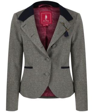 Women's Jack Murphy Melody Tweed Jacket