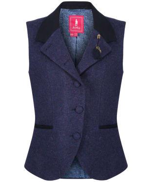 Women's Jack Murphy Leona Tweed Gilet