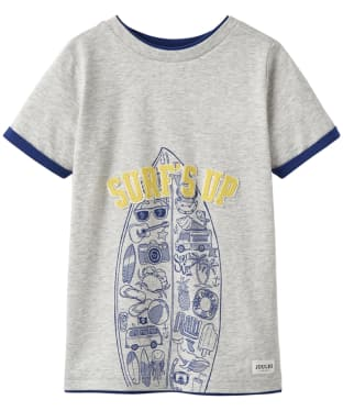 Boy's Joules Wildside T-Shirt, 7-12yrs