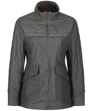 Women's Jack Murphy Cashel Wax Jacket