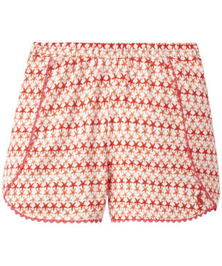Girl's Joules Infant Suzette Jersey Shorts, 2-5yrs
