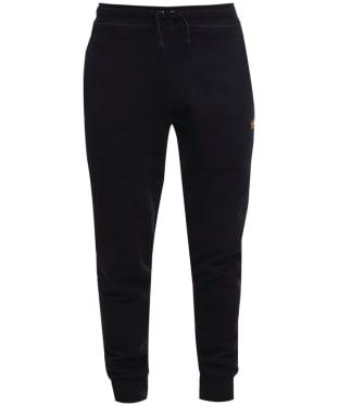 Men's Barbour International Sport Track Pants - Black