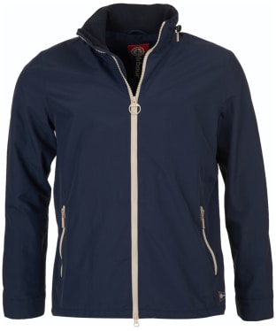 Men's Barbour Kentmere Jacket - Navy