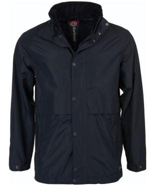 Men's Barbour Dolan Jacket - Navy / Navy