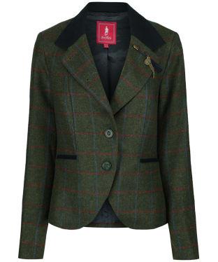 Women's Jack Murphy Harriet Tweed Jacket