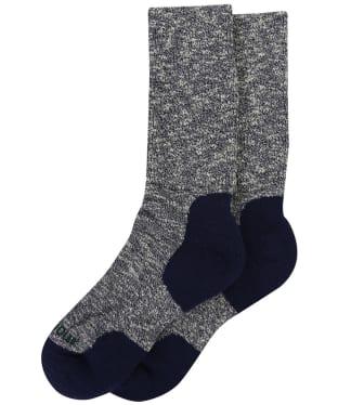 Men's Barbour Lakeside Boot Socks - Navy