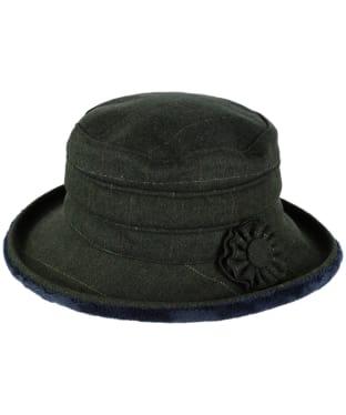 Women's Jack Murphy Celbridge Tweed Hat