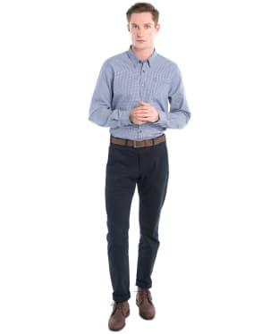 Men's Dubarry Celbridge Shirt - Navy