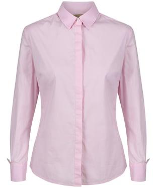 Women's Dubarry Daffodil Shirt - Pale Pink