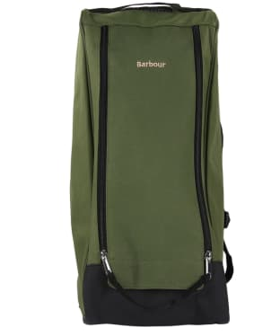 Barbour Wellington Bag - Green