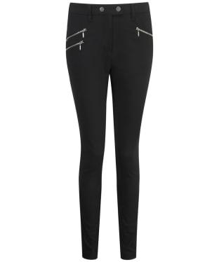 Barbour International April Trousers - Black