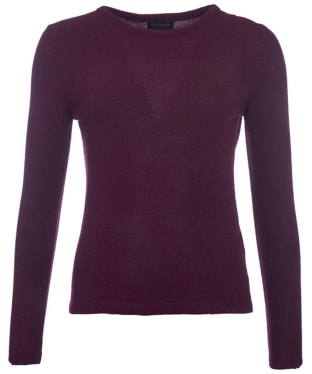 Women's Barbour Clyde Crew Jumper