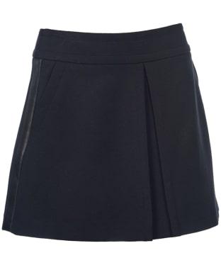 Women's Barbour International Valve Skirt