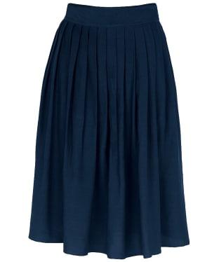 Women's Crew Clothing Lola Skirt - Navy