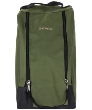 Barbour Boot Bag - Green