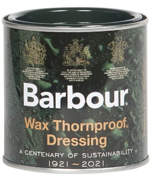 Barbour Thornproof Wax Dressing
