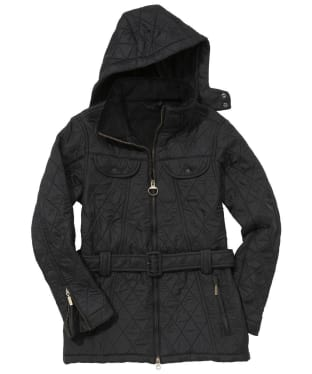 Women's Barbour Grace Polarquilt Jacket