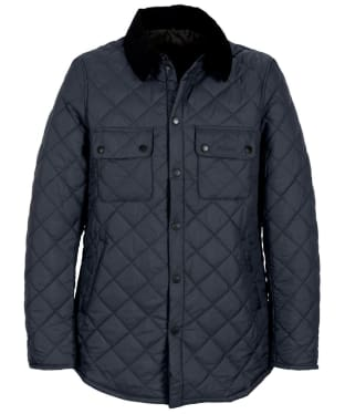 Men's Barbour Akenside Quilted Jacket
