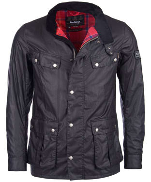 Men's Barbour International Enfield Jacket
