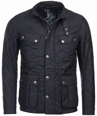 Men's Barbour International Ariel Quilted Jacket
