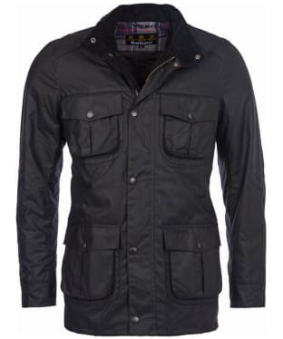 Men's Barbour Corbridge Waxed Jacket