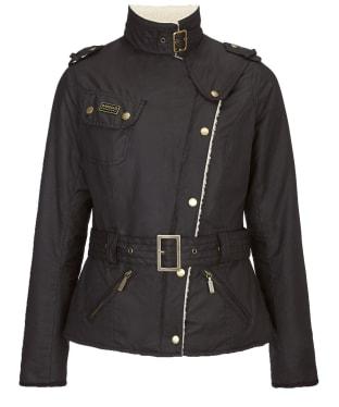 Women's Barbour Matlock Waxed Jacket