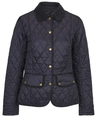 Women's Barbour Vintage Quilted Jacket