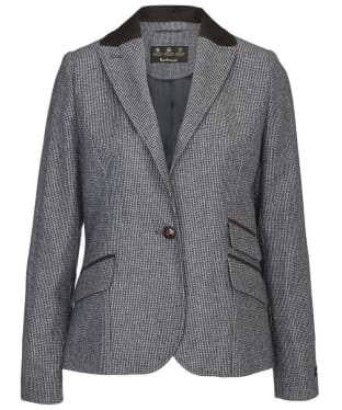 Women's Barbour Eglington Blazer Jacket