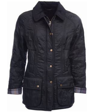 Women's Barbour Beadnell Polarquilt
