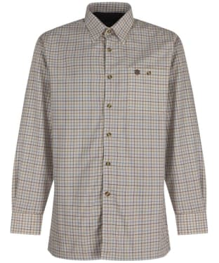 Men's Alan Paine Bury Fleece Lined Shirt