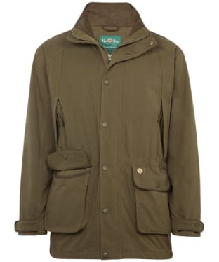 Men's Alan Paine Dunswell Waterproof Jacket - Olive
