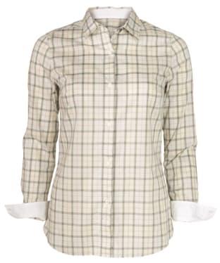 Women's Barbour Lumley Shirt