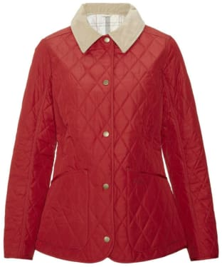 Women's Barbour Spring Annandale Quilted Jacket