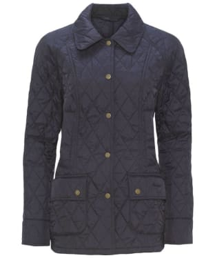 Women's Barbour Summer Beadnell Quilted Jacket