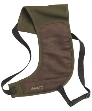 Musto D30® Recoil Shield - Dark Moss
