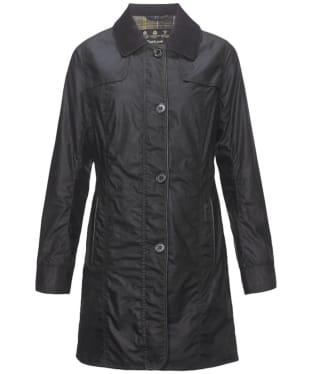 Women's Barbour Grasmoor Waxed Jacket
