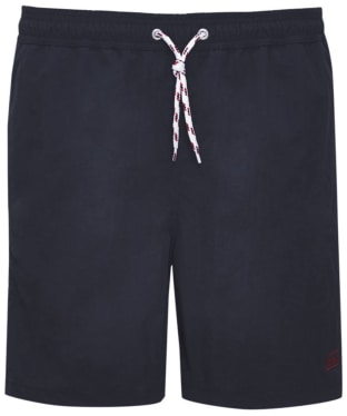 Men's Barbour Lomond Shorts - Navy