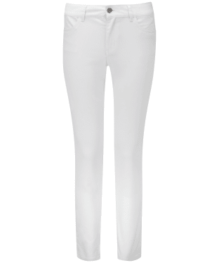 Women's Musto Carolina Jeans - White