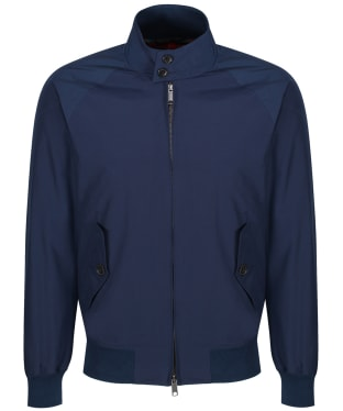 Men's Baracuta G9 Original Jacket - Navy