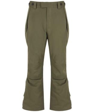 Men's Alan Paine Dunswell Waterproof Trousers - Olive