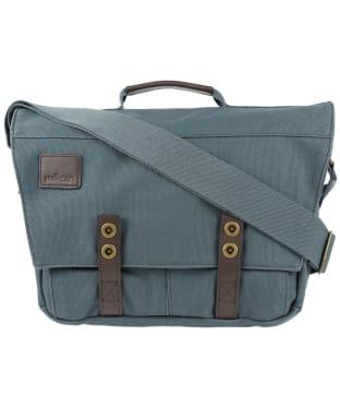 Millican Mark the Field Bag - Grey Blue